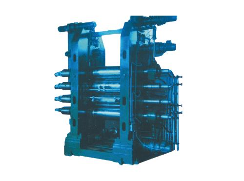 橡膠塑料壓延機